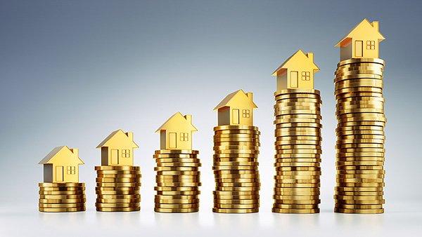 Geldanlage und Vermögensaufbau